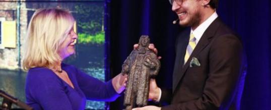 Winnaar CHP-2016 bekend gemaakt