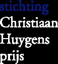 Stichting Christiaan Huygens Prijs